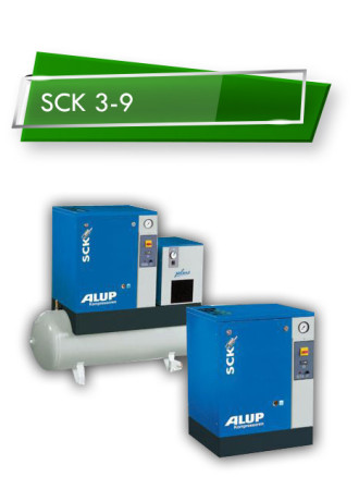 SCK 3-9 |AirPlus