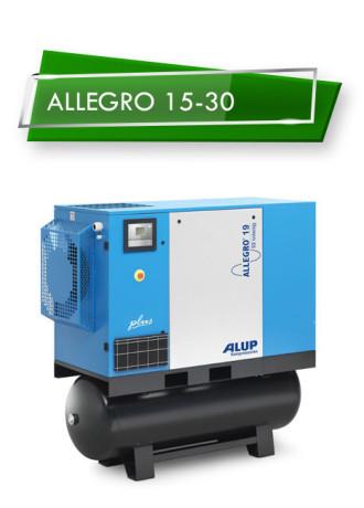 ALLEGRO 15-30| AirPlus