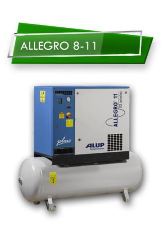 ALLEGRO 8-11 |AirPlus