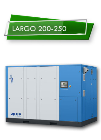 LARGO 200-250| AirPlus