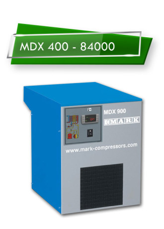 MDX 400 - 84000 |AirPlus