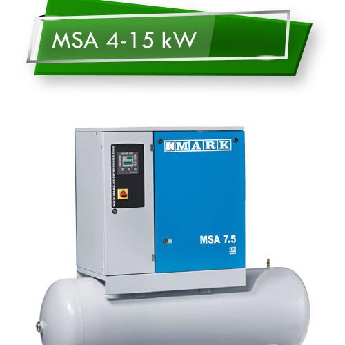 MSA 4-15 kW |AirPlus