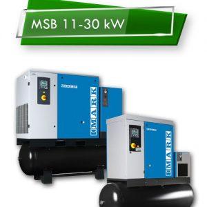MSB 11-30kW | AirPlus
