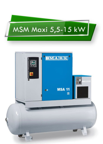 MSM Maxi 5,5-15 kW |AirPlus