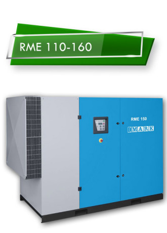 RME 110/RMF 110 - 160 | AirPlus