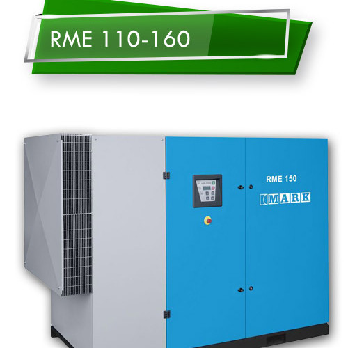 RME 110/RMF 110 - 160 | AirPlus
