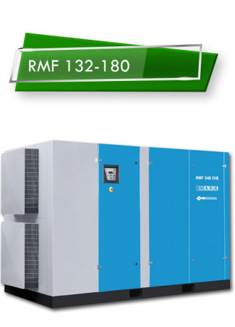 RME 110/RMF 132 - 180 IVR | AirPlus