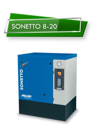Sonetto 8-20| AirPlus
