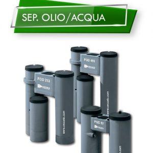 Separatore olio-acqua| AirPlus