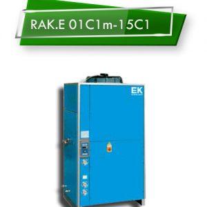 RAK.E 01C1m - 15C1