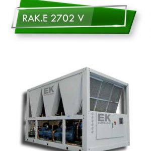RAK.E 1602 V - 2702 V