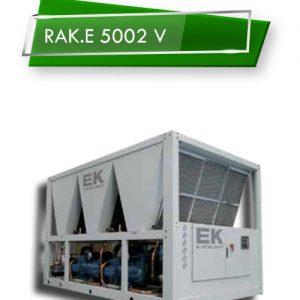 RAK.E 2802 V - 5002 V