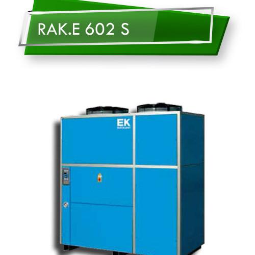 RAK.E 201 S - 602 S