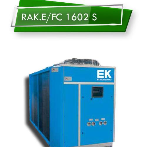 RAK.E/FC 302 S - 1602 S