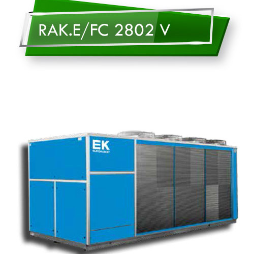 RAK.E/FC 802 V - 2802 V