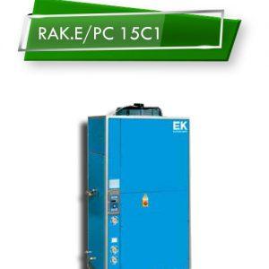 RAK.E/PC 01C1m - 15C1