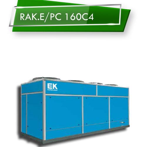 RAK.E/PC 60C4 - 160C4
