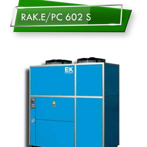 RAK.E/PC 201 S - 602 S