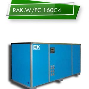 RAK.W/FC 70C4 - 160C4