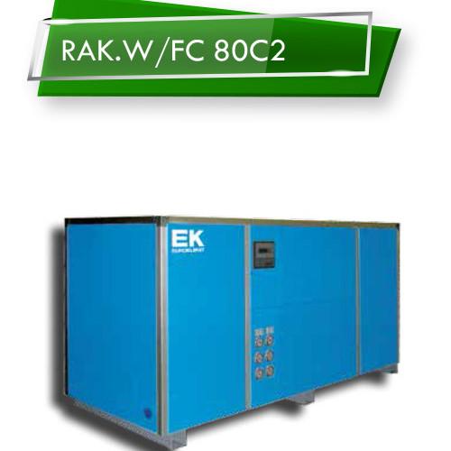 RAK.W/FC 20C2 - 80C2