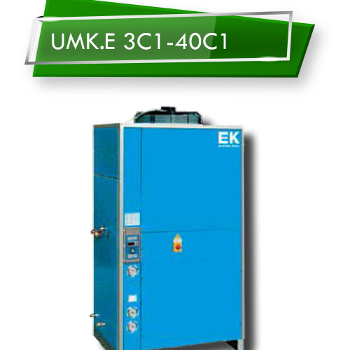 UMK.E 3C1 - 40C1
