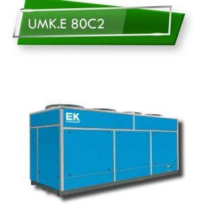 Refrigeratori Acqua Euroklimat