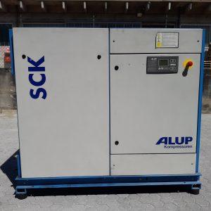 Compressore ALUP SCK 50 37KW 50HP