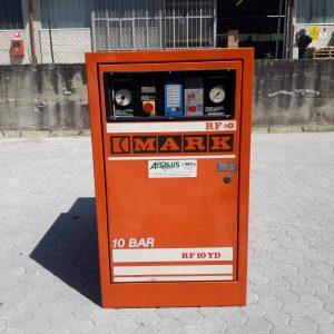 Compressore Mark RF 10 YD 7.5KW 10HP 10BAR