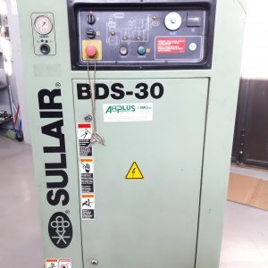 SULLAIR BDS 30 30KW 40HP
